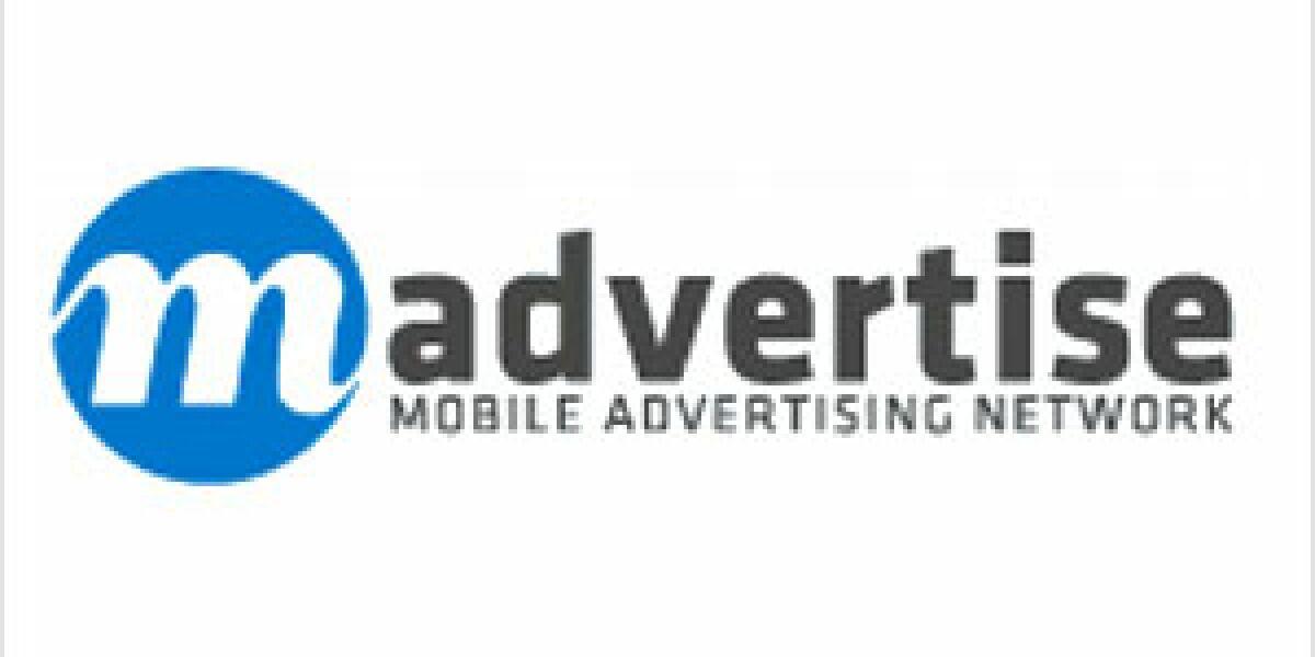 madvertise erlaubt neue mobile Werbeformate