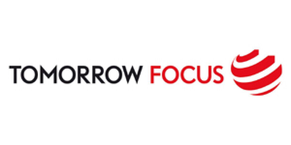 Deutliche Steigerung bei Tomorrow Focus