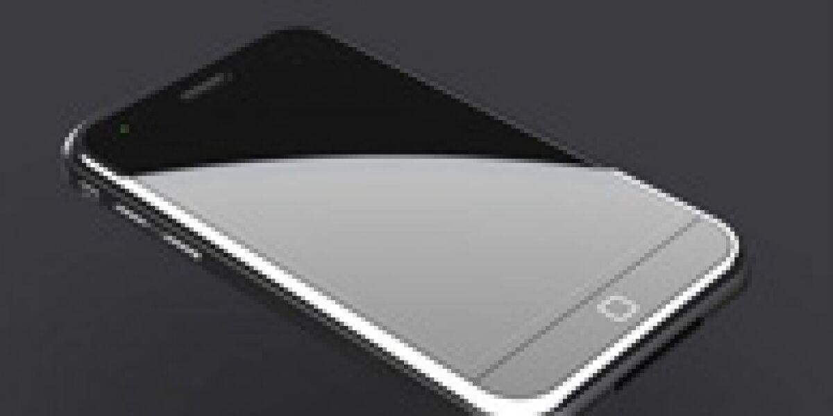 iPhone 5 kommt mit iOS5 und iCloud