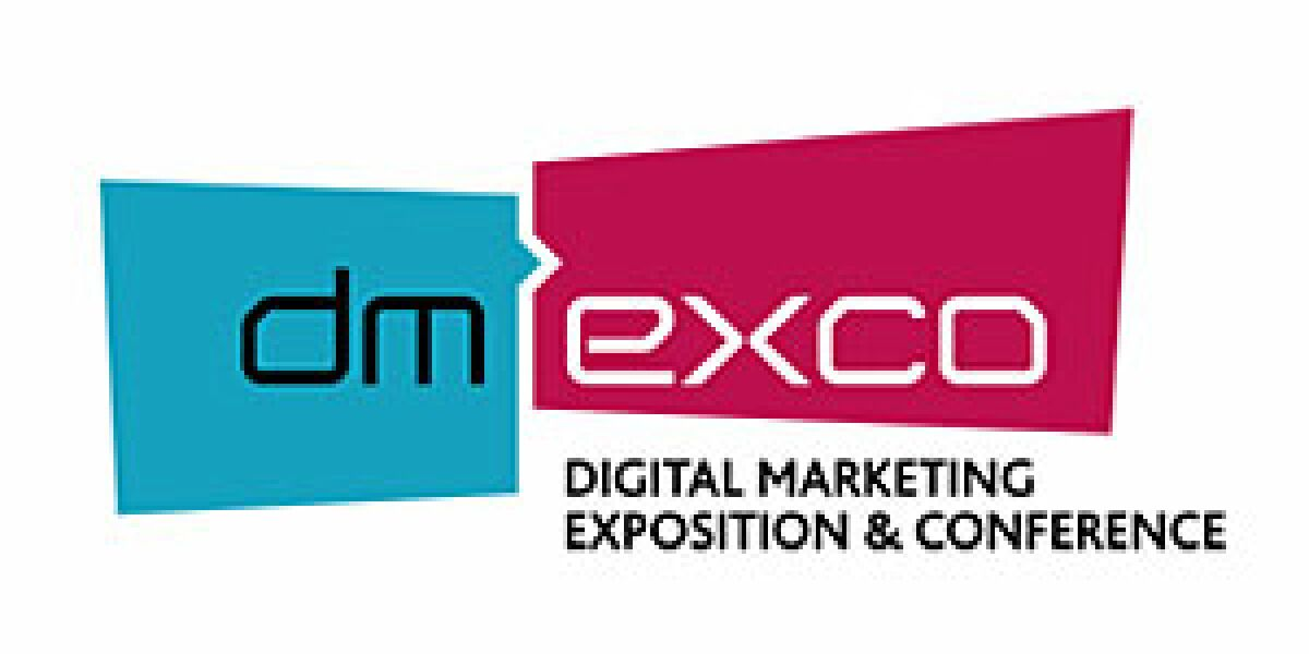 Konferenzprogramm der dmexco steht