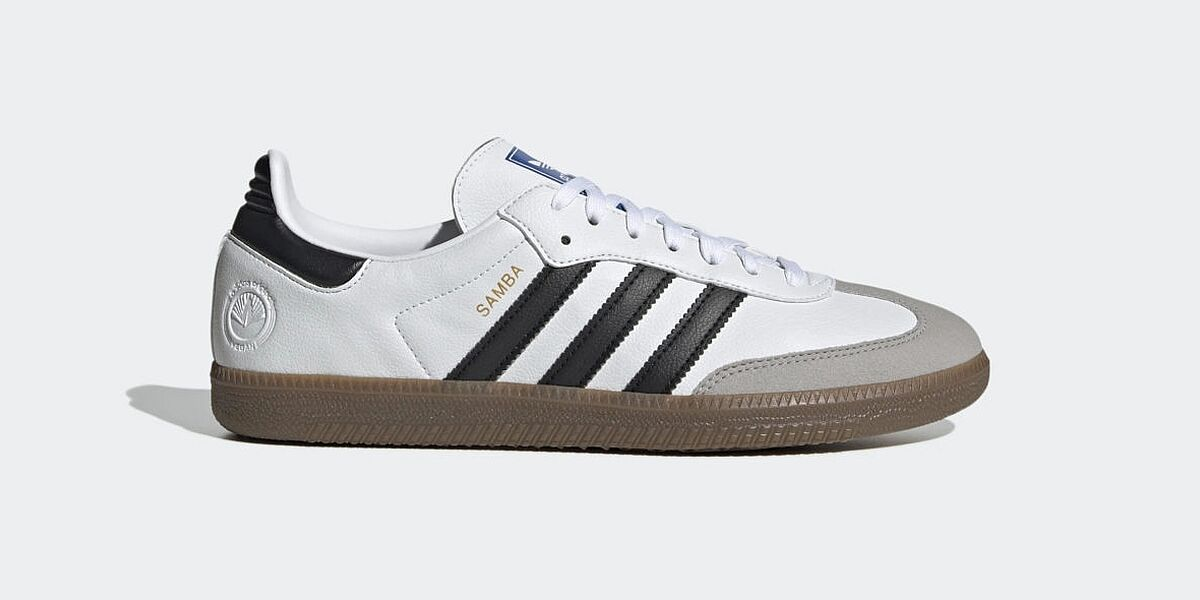 Adidas-Sportschuh