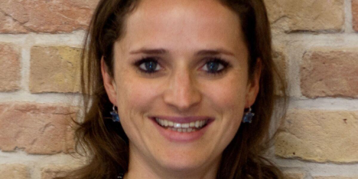 Young-Internet-CEO Verena Delius im Interview
