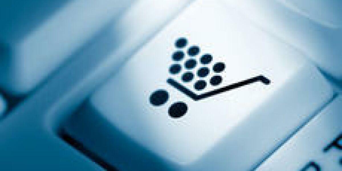 Sattes Wachstum im US-E-Commerce (Foto: istock / sodafish)