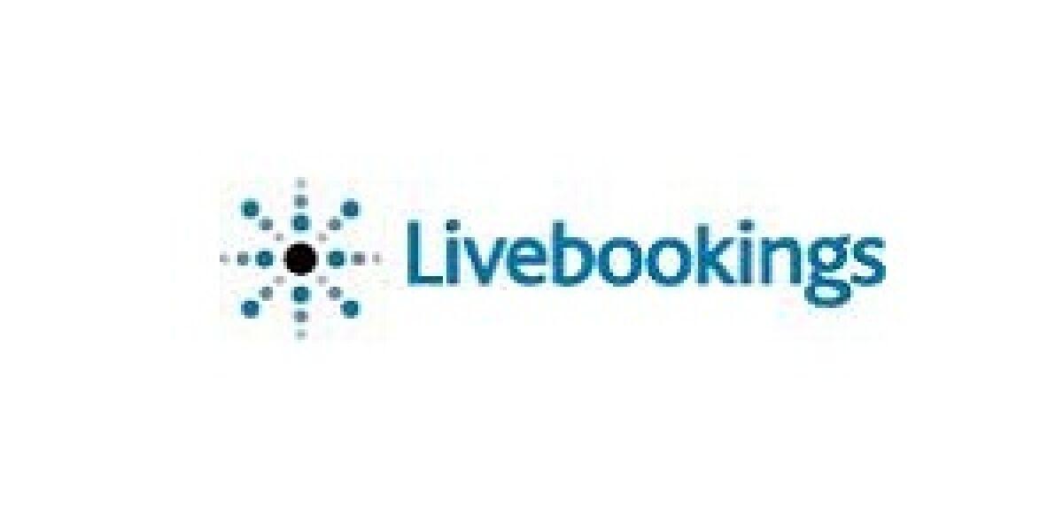 Livebookings in der Cloud