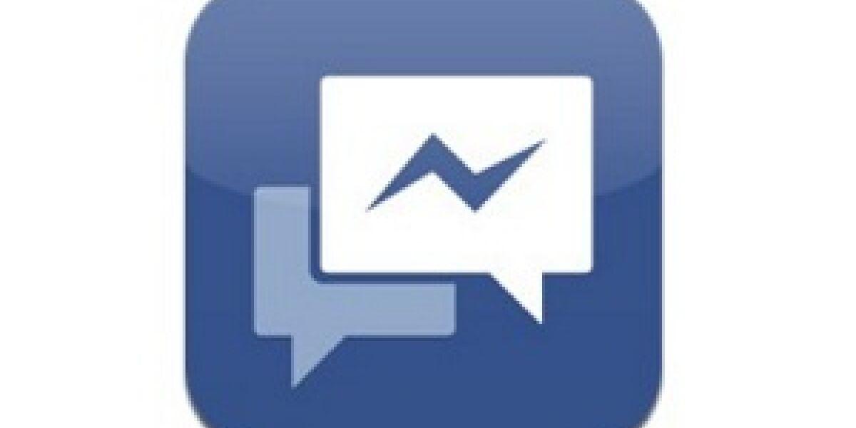 Facebook bringt Handy-Messenger