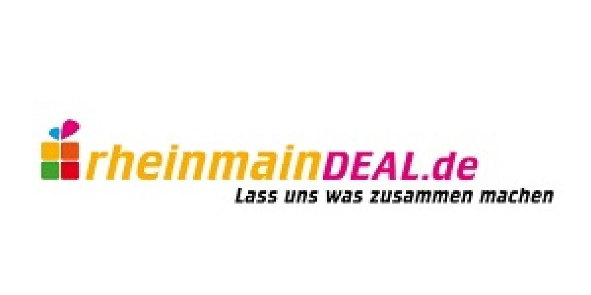 Neues Gutscheinportal rheinmaindeal.de