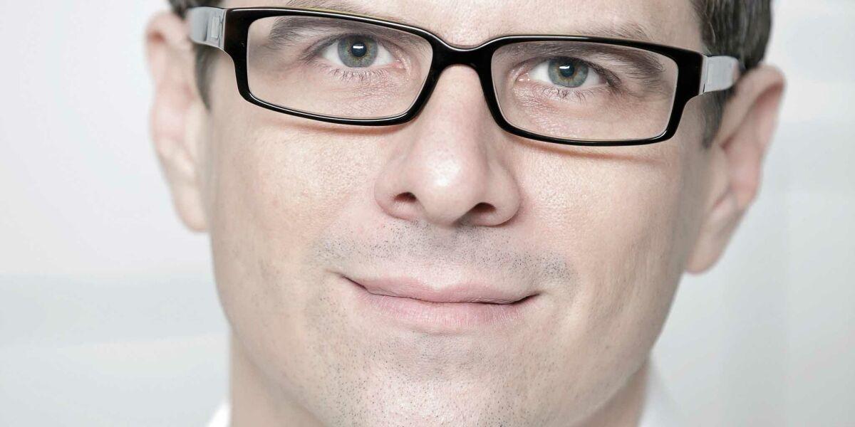 friendticker-CEO gründet dealomio