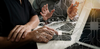Künstliche Intelligenz im Digitalen