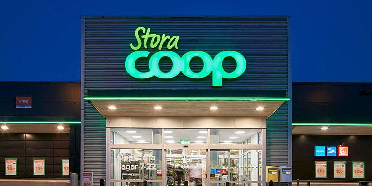 Coop-Markt