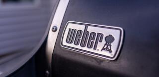 Grill von Weber