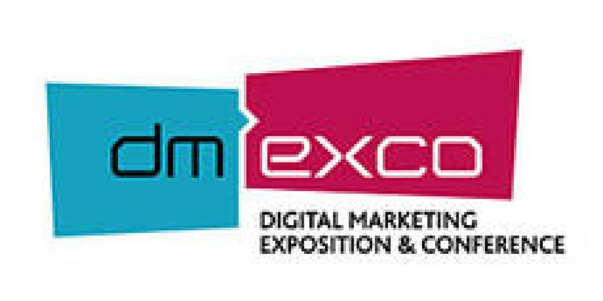 Konferenzprogramm der dmexco