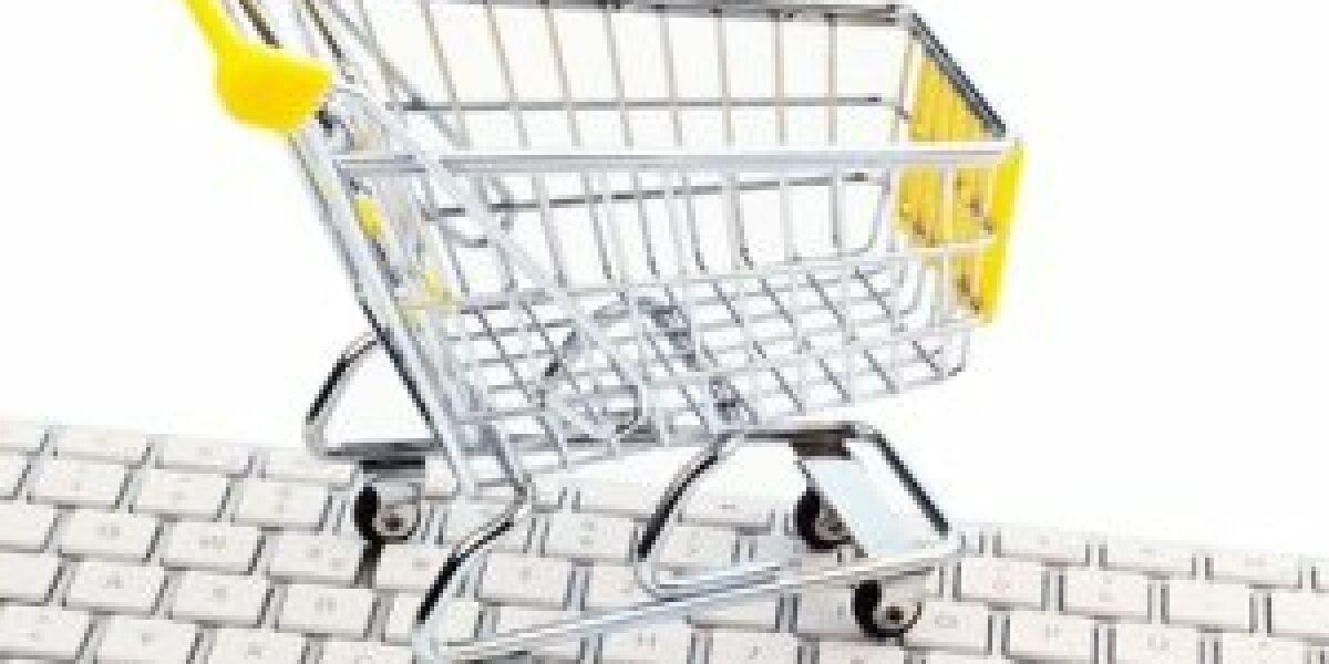 ECC misst Abbruchquoten in Webshops (Bild: Gina Sanders / Fotolia.com)