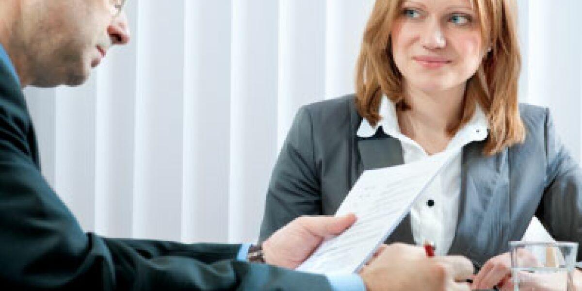 BVDW-Studie über E-Recruiting (Foto: istockphoto.com/AlexRaths)