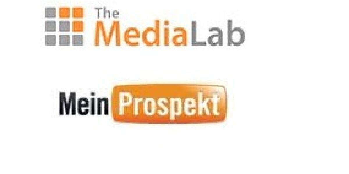 TheMediaLab investiert in MeinProspekt
