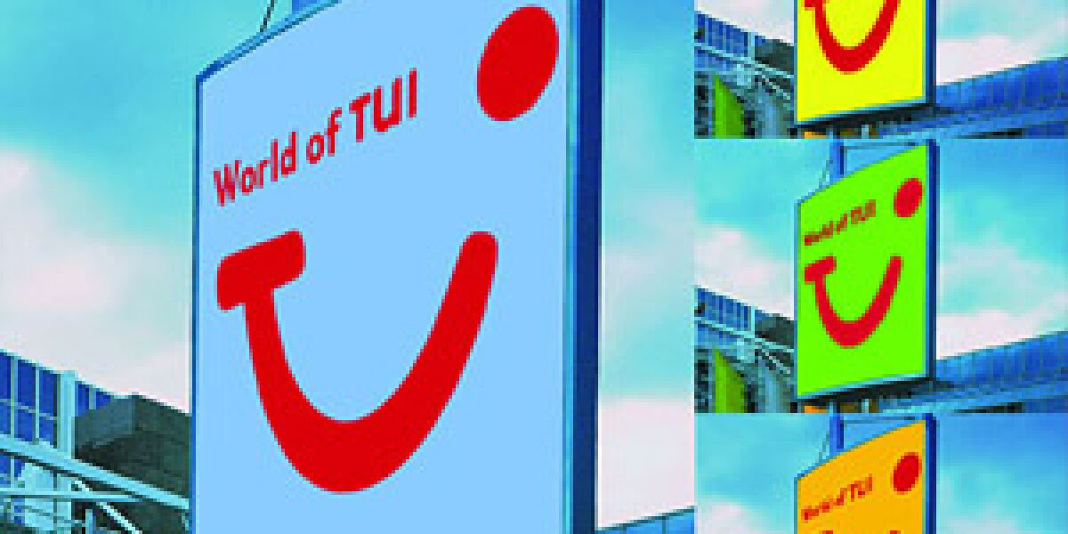 TUI Interactive zieht um