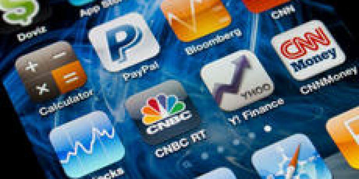 Nutzungsdauer mobiler Anwendungen und Webseiten (Foto: Merve/Karahan)