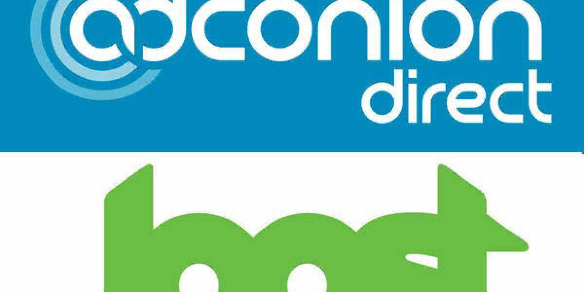 Adconion schärft sein Profil mit Adconion Direct und Joost