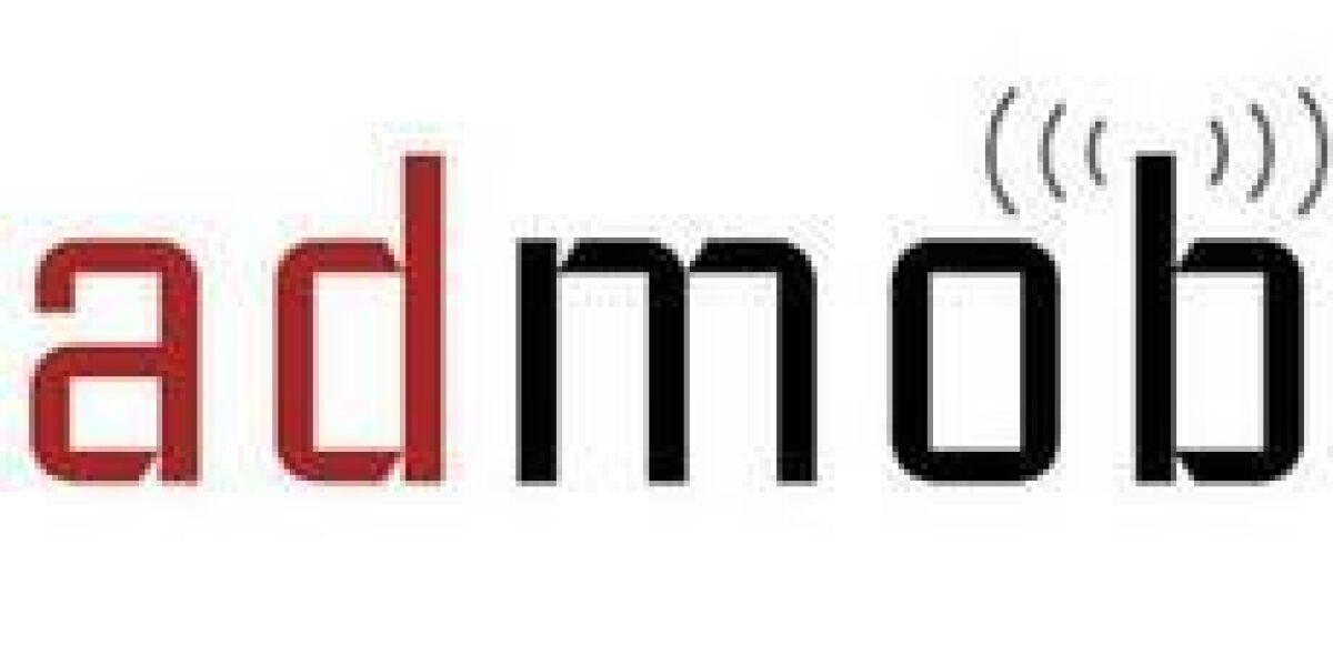 Admob beendet Web-Publishing