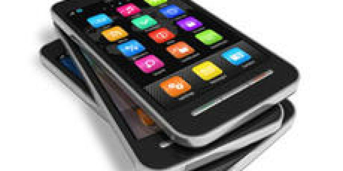 Studie: Mobiles Internet wächst rasant (Foto: istockfoto.com/scanrail)