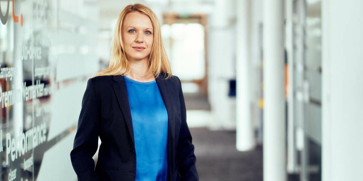 Corinna Hohenleitner