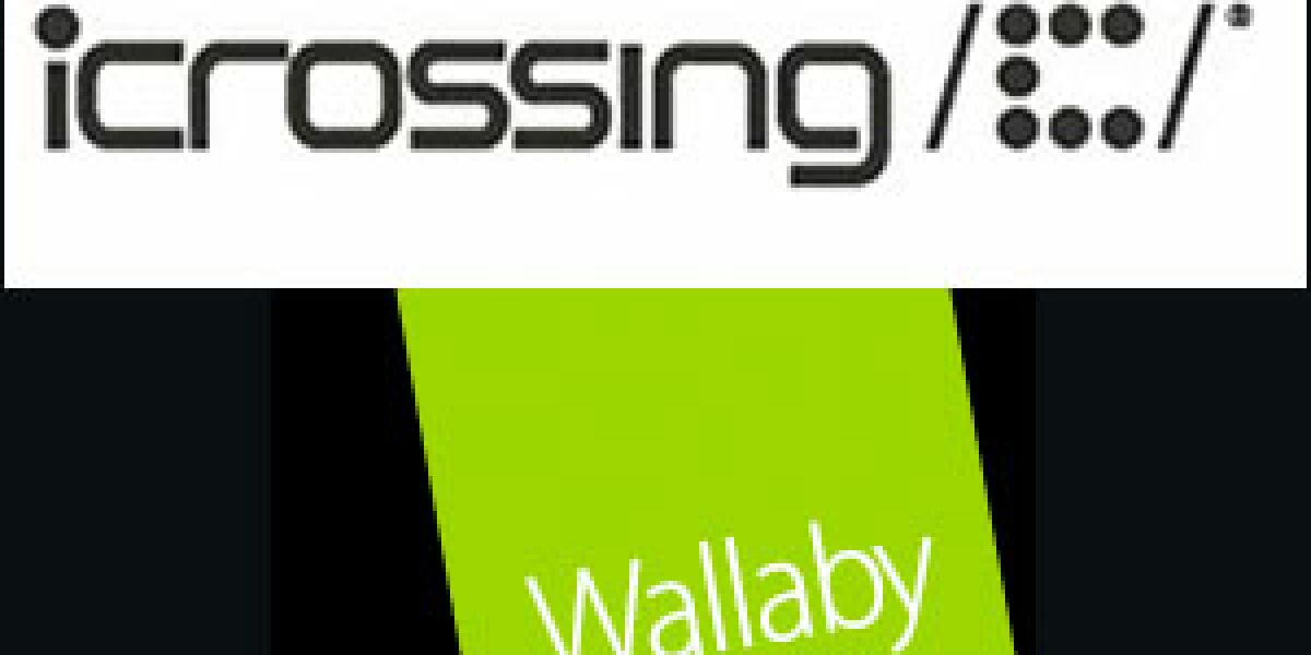 iCrossing kauf Wallaby