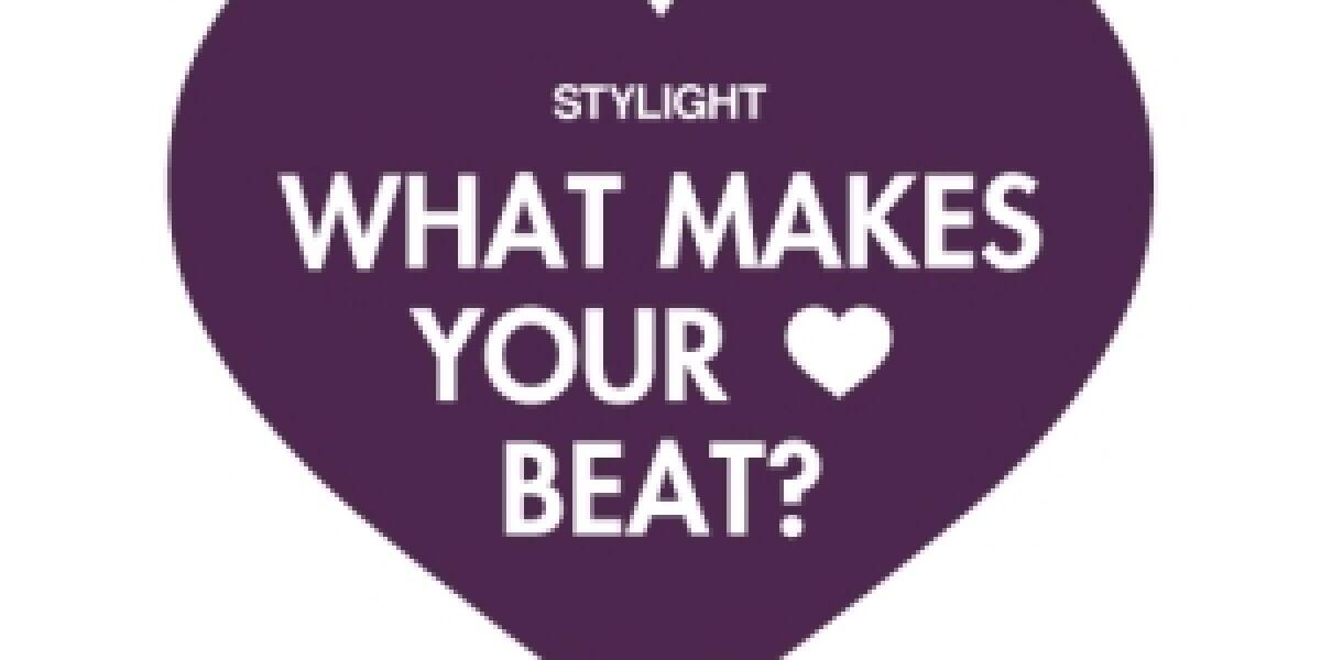 STYLIGHT.de startet Heartbeat