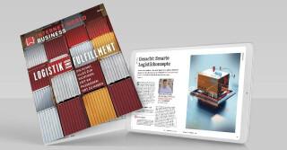 INTERNET WORLD BUSINESS Ausgabe 8/2021