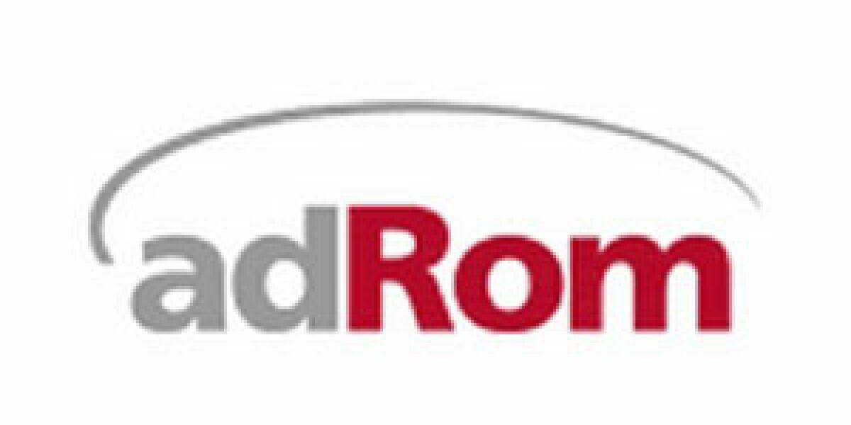 adRom stellt retarget-Mail vor