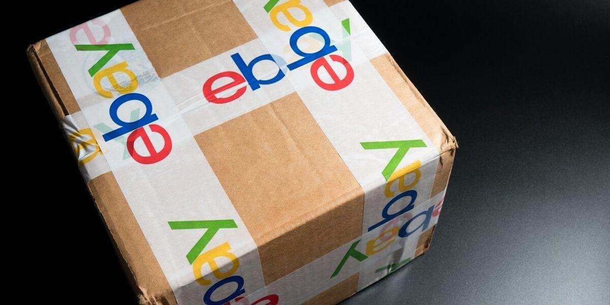 eBay Paket