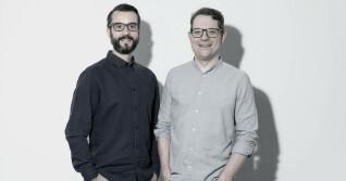 Thomas Rudin und Alex Reinhold