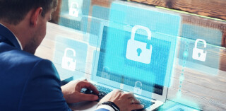 Internetsicherheit_Laptop_Verschlüsselung