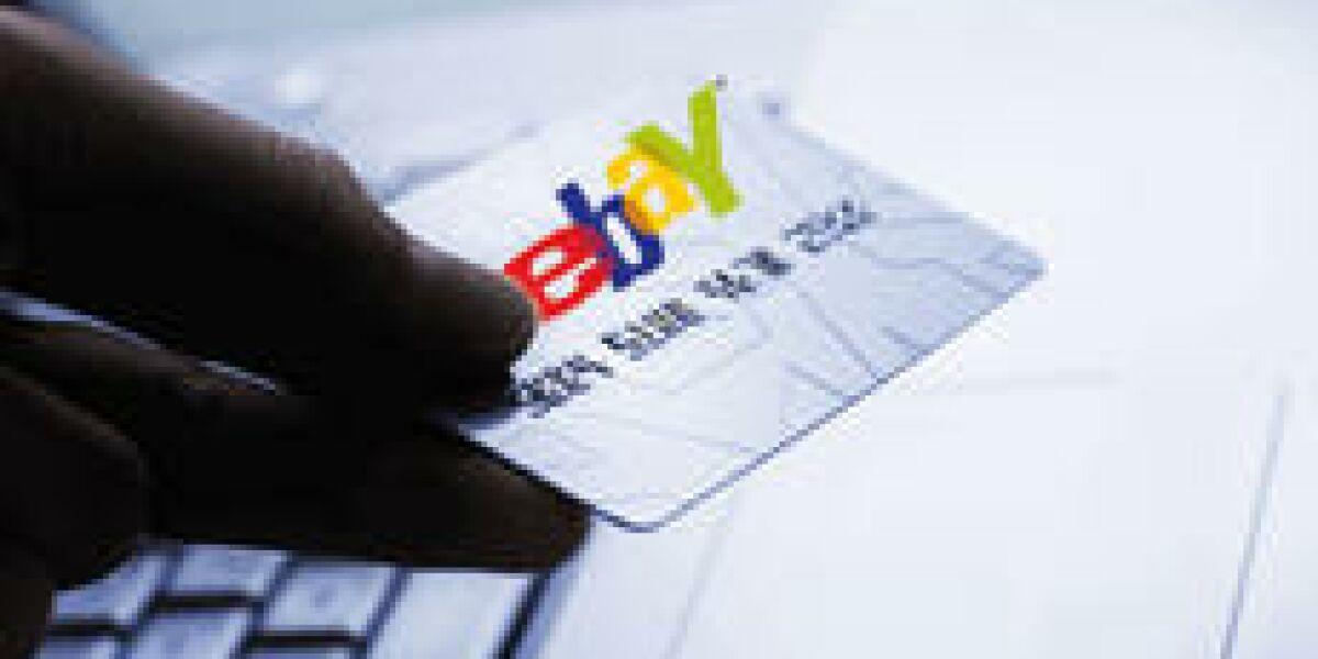 eBay wickelt Zahlungen selbst ab (Foto: Fotolia.de/knipsit)