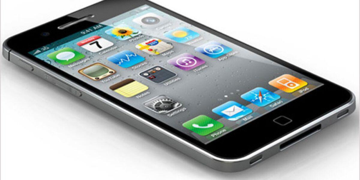 Apples iPhone 5 wird am 4. Oktober 2011 vorgestellt