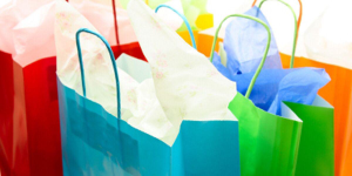Welche Produkte lieber online gekauft werden (Foto: istockphoto.vom/arekmalang)