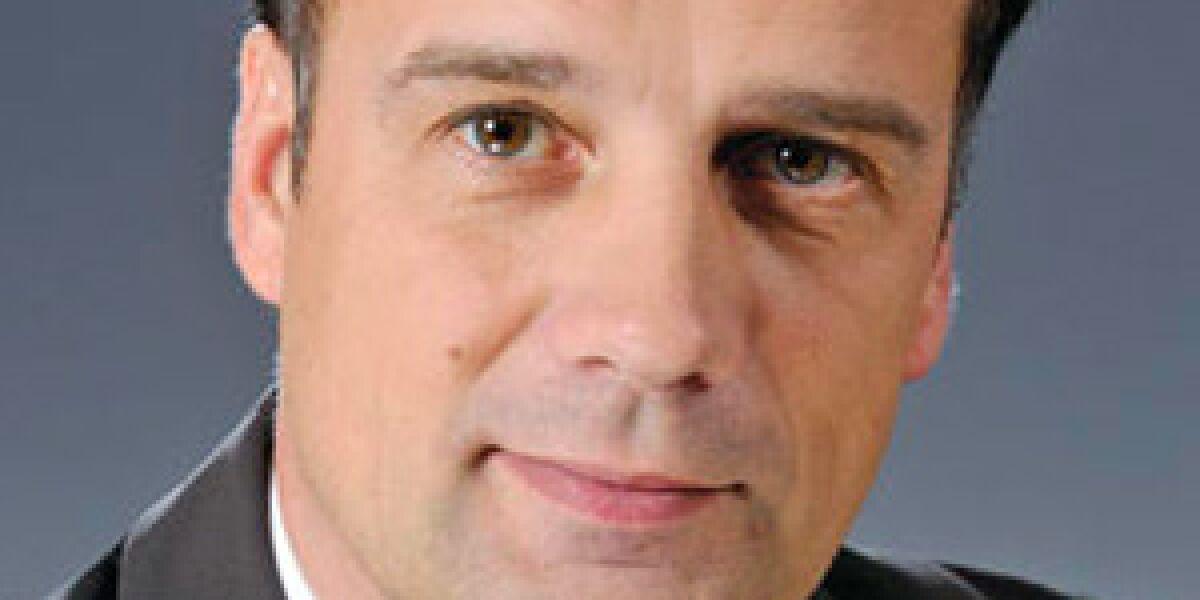 BVH-Hauptgeschäftsführer Christoph Wenk-Fischer