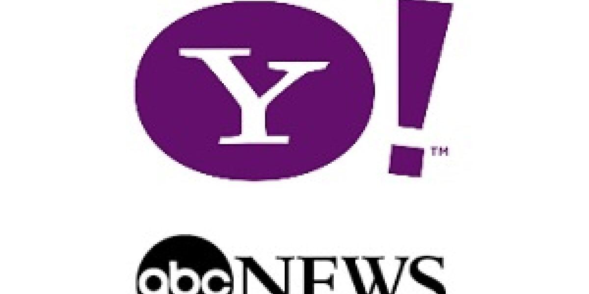 Yahoo und ABC News arbeiten zusammen