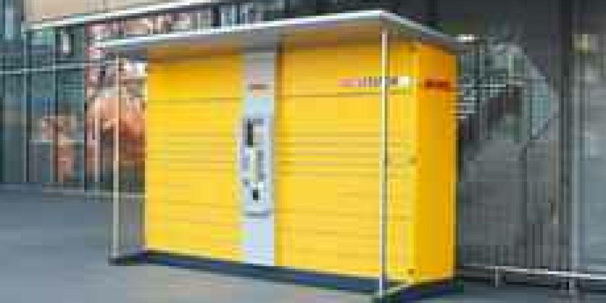 DHL: Details zum Paketkonzept 2012