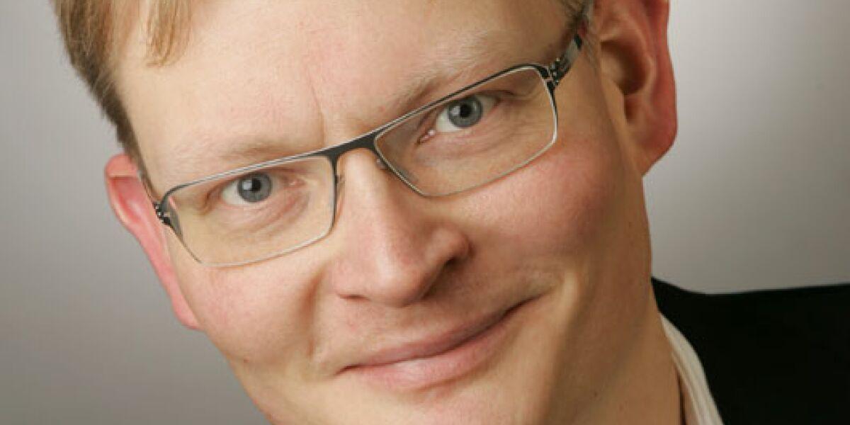 Neuer Managing Director für Adconion Direct