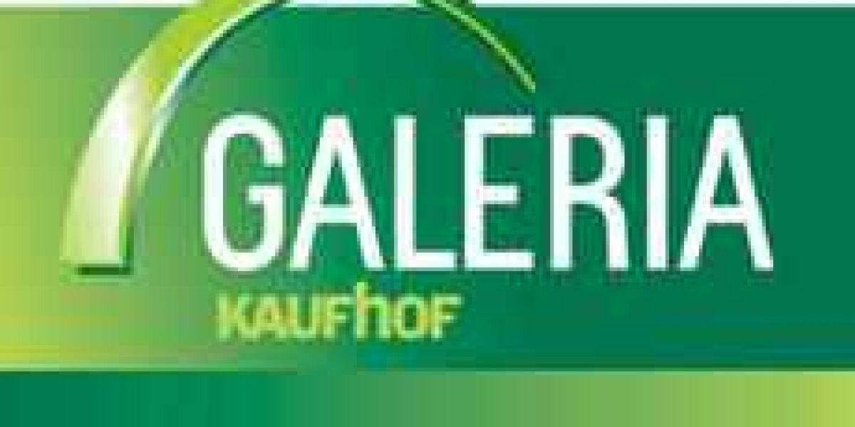 Multichannel bei Galeria Kaufhof