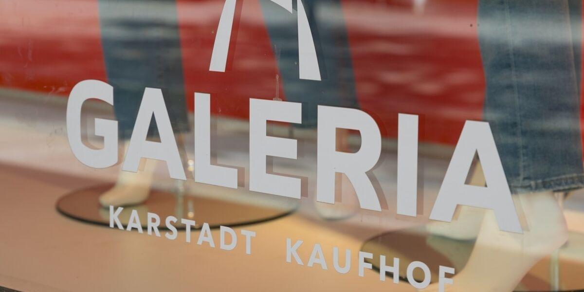 Galeria Karstadt Kaufhaus Logo