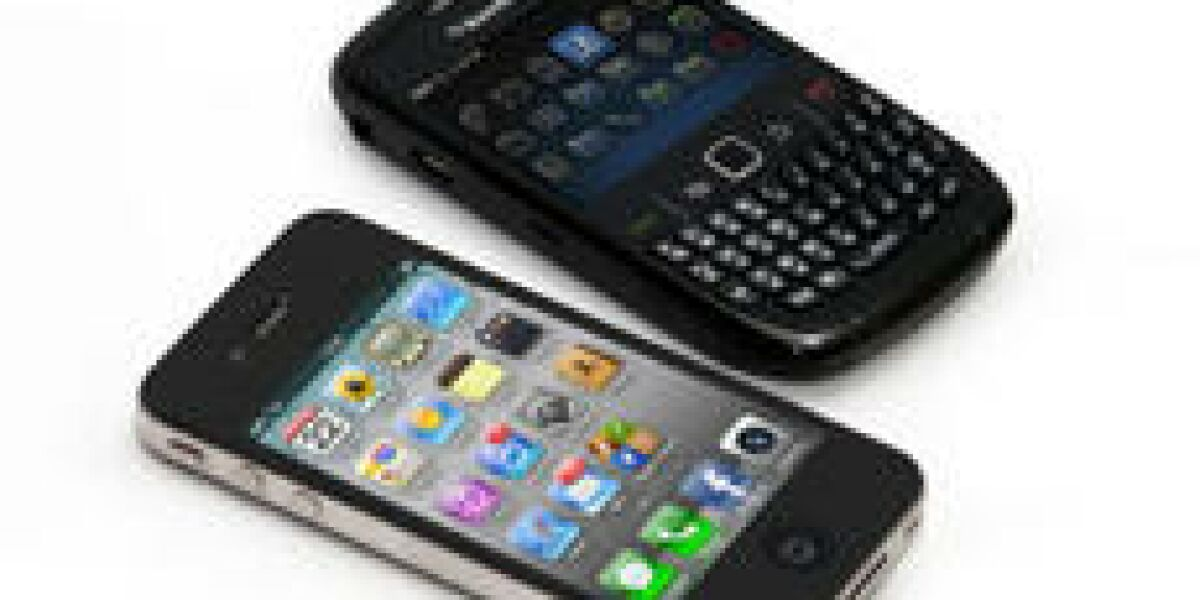Zukunftstrends im Mobile Business