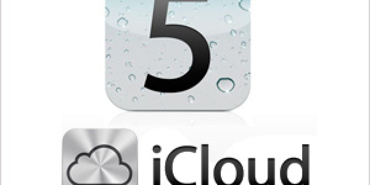 Apple veröffentlicht iOS 5