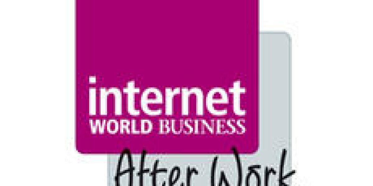 INTERNET WORLD Business After Work