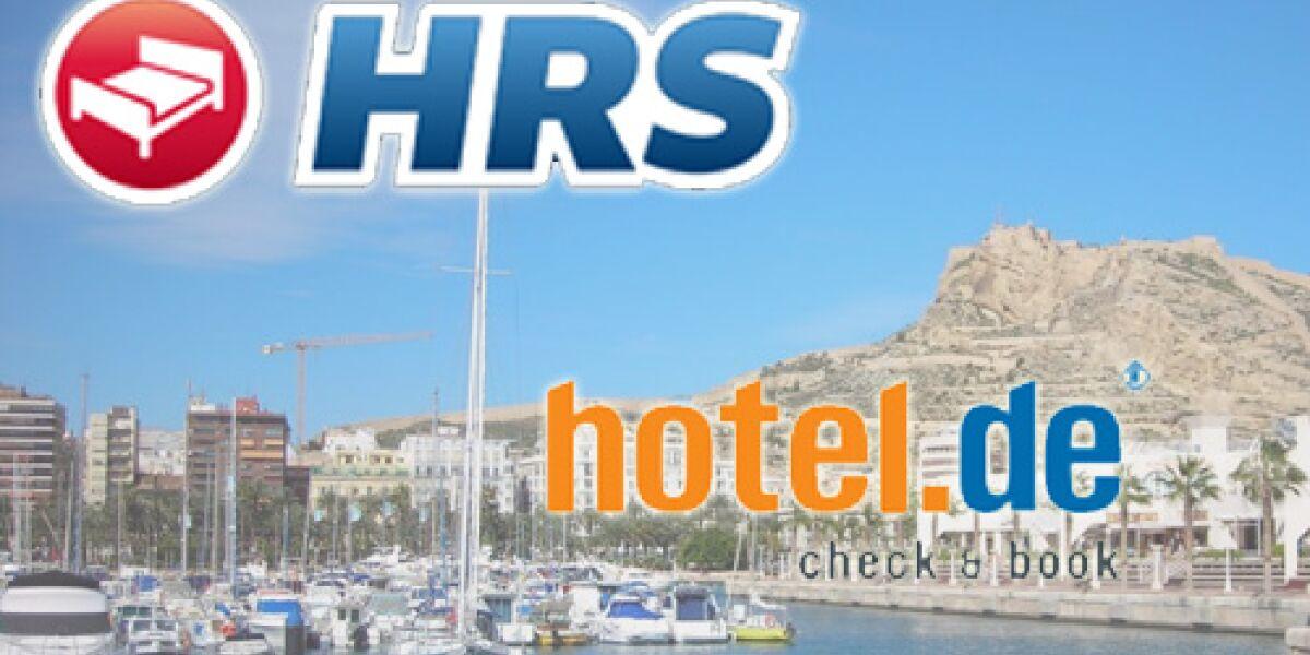HRS übernimmt hotel.de (Foto: Eastcoastshine)