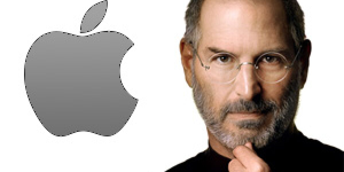 Kalifornien erklärt den 16. Oktober zum Steve-Jobs-Tag