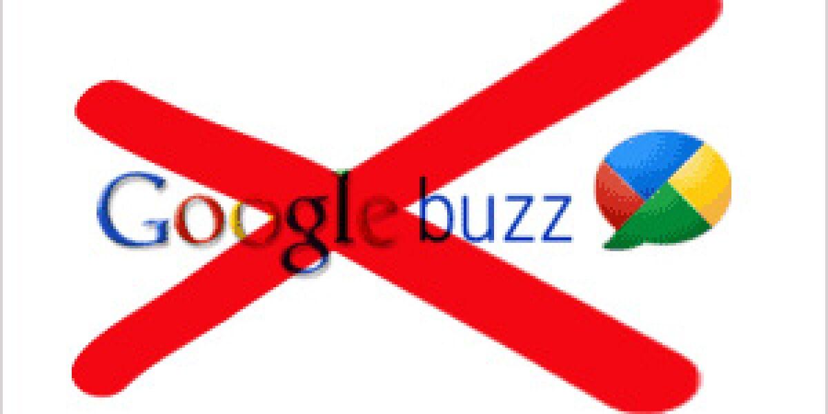 Google mistet seine Tools und Dienste aus