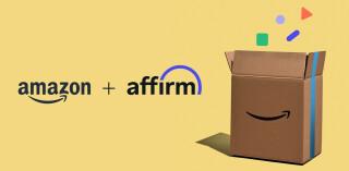 Amazon kooperiert mit Affirm
