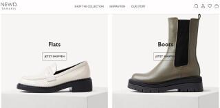 Tamaris Newd Online Shop