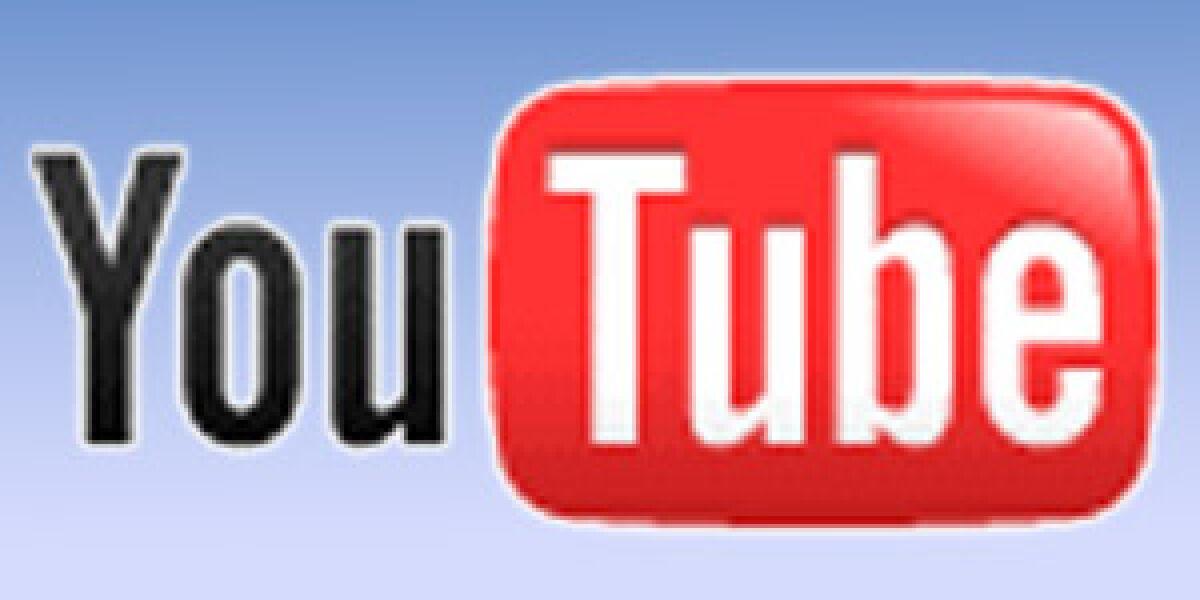 Youtube wird zur Handelsplattform