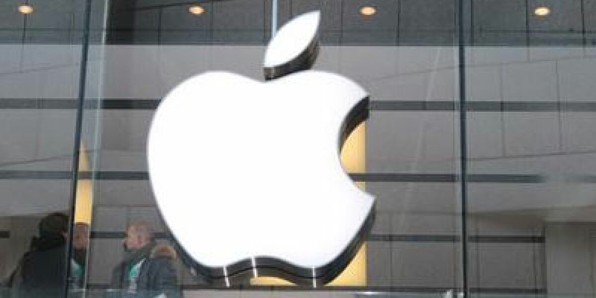 Apples Quartalszahlen zum Abschluss des Finanzjahres